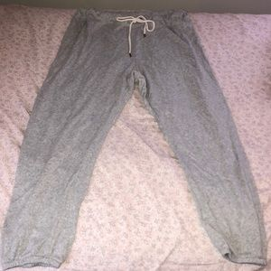 AERIE SWEATPANTS